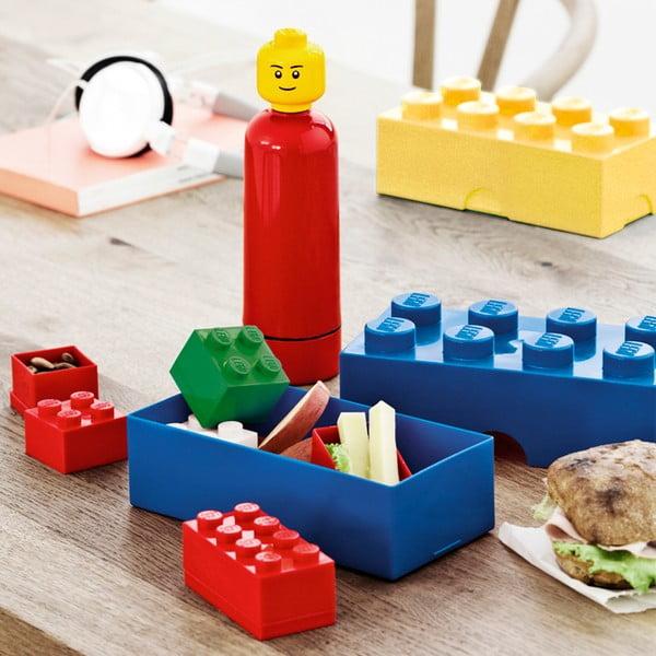 Lime zöld uzsonnásdoboz - LEGO®