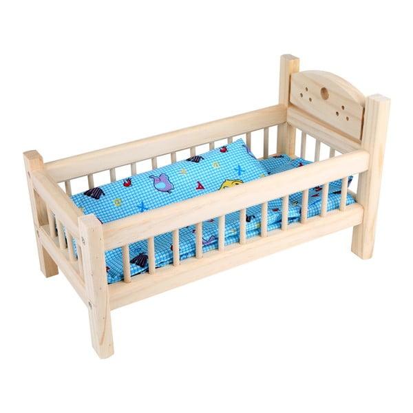 Doll's Bed kiságy játékbabának - Legler