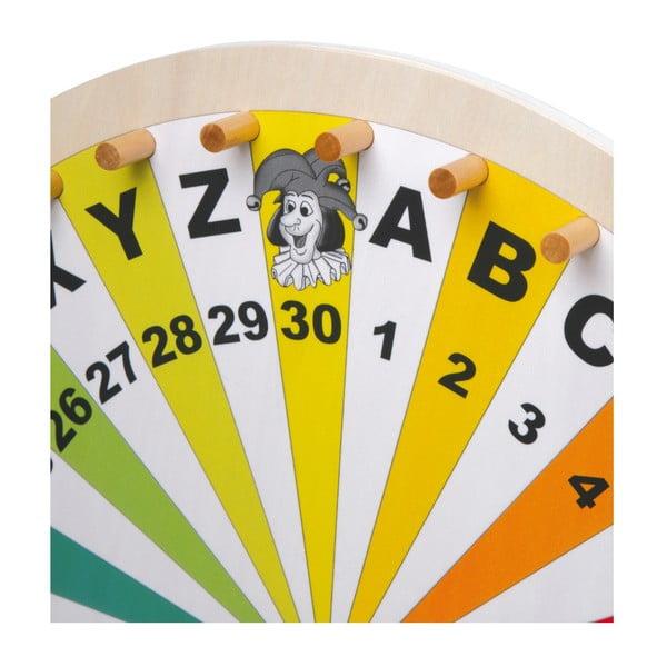 Wheel Of Fortune fa szerencsekerék - Legler
