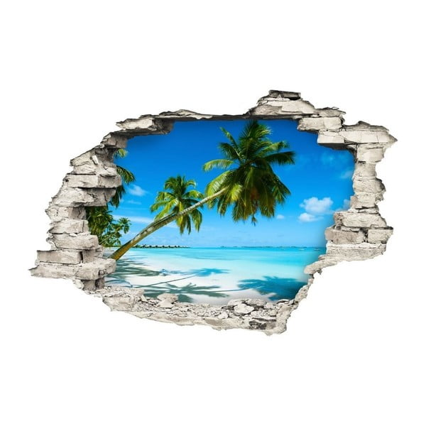 Landscape at a Beach falmatrica - Ambiance