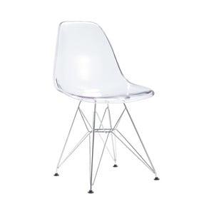 Parz átlátszó szék - Santiago Pons
