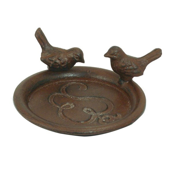 Antik öntöttvas madáritató - Esschert Design