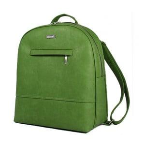 Coco No.1 zöld hátizsák - Dara bags
