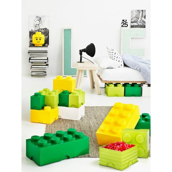 Fekete tároló doboz 4 - LEGO®
