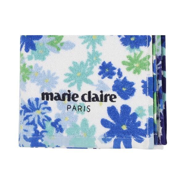 Marie Claire Aqua törölköző, 50 x 90 cm