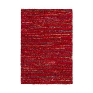 Nomadic piros szőnyeg, 80x150cm - Mint Rugs