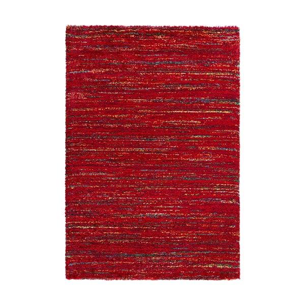 Nomadic piros szőnyeg, 160x230cm - Mint Rugs
