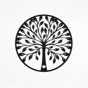 Tree Of Love fa fali dekoráció