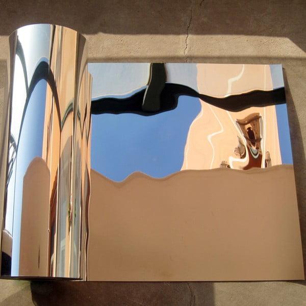 Mirror öntapadós tükör matrica - Ambiance