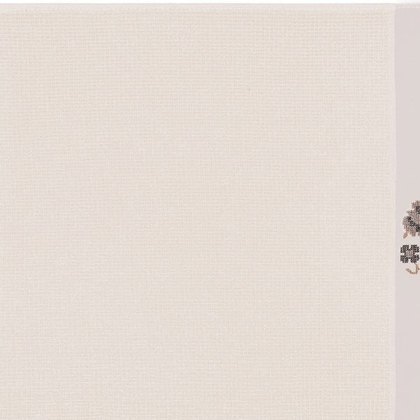 Simplicity 6 darabos bézs törölköző szett 100% pamutból, 45 x 70 cm