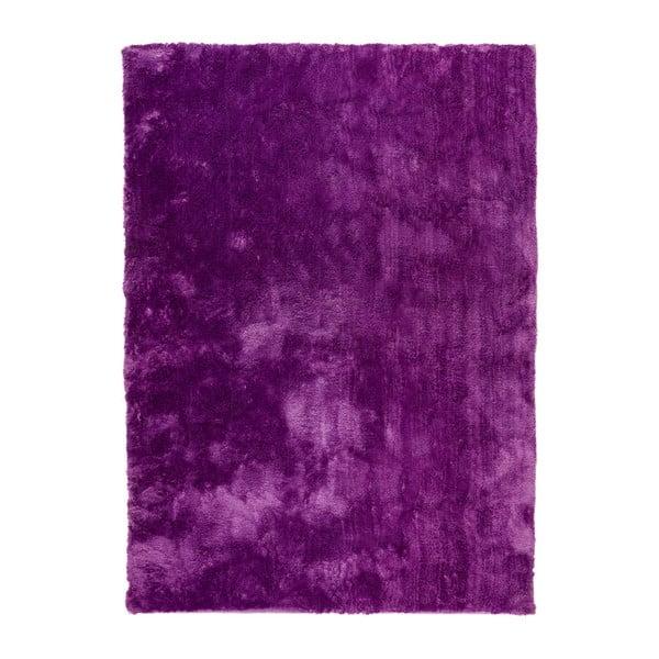 Nepal Liso Lila lila szőnyeg, 80 x 150 cm - Universal