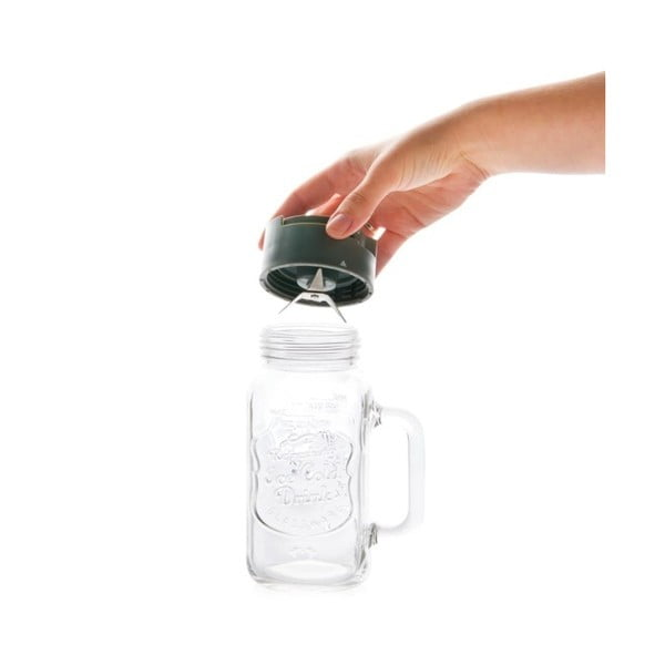 Mix turmixgép 2 pohárral, 600 ml - XD Design