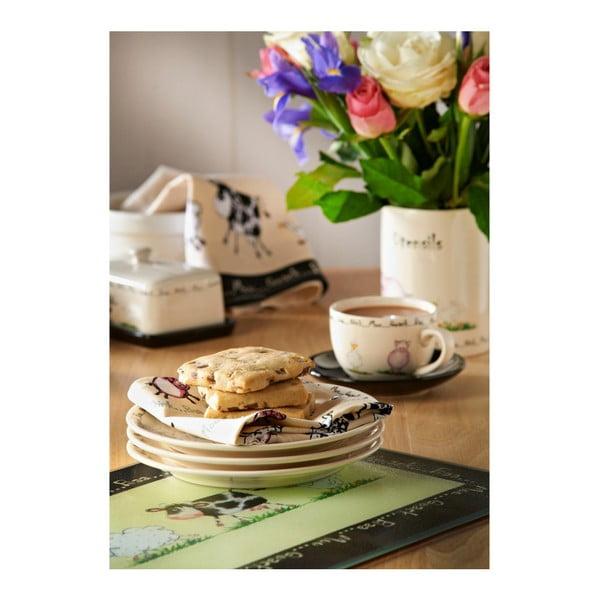 Home Farm kerámia kenyértartó - Price & Kensington