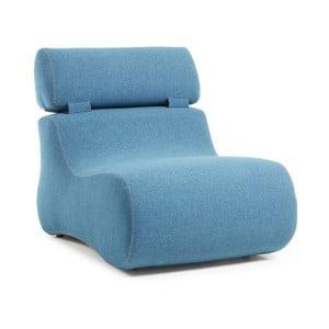 Club kék fotel - La Forma