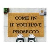 Prosecco lábtörlő, 40 x 60 cm - Artsy Doormats