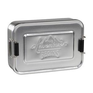 Silver Tin ételtároló doboz - Gentlemen's Hardware