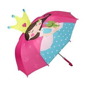 Princess with Frog gyermek botesernyő - Von Lilienfeld