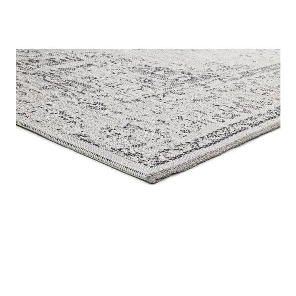 Weave Lurno szürkés-bézs szőnyeg, 130x190 cm - Universal