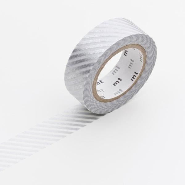 Charlotte dekortapasz, hossza 10 m - MT Masking Tape