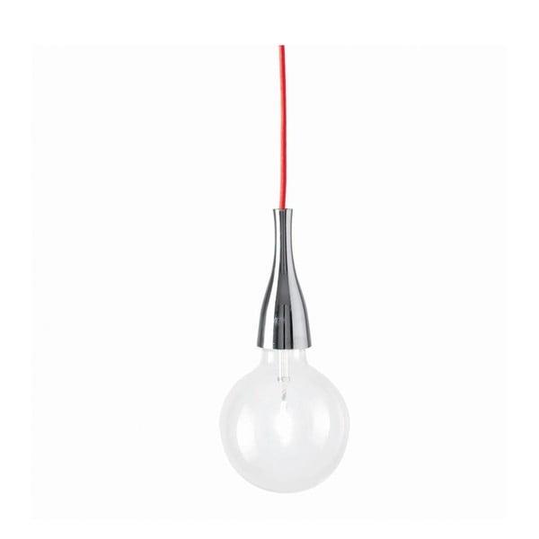 City Chrome mennyezeti lámpa - Evergreen Lights