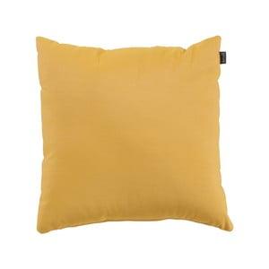 Samson sárga kültéri díszpárna, 45x45cm - Hartman