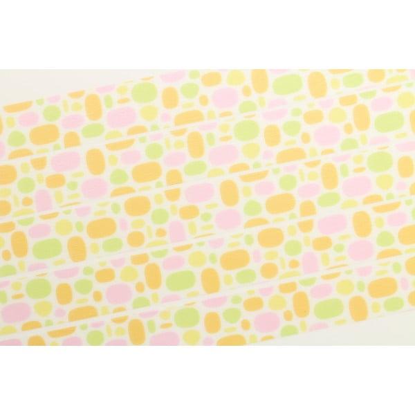 Therese washi dekorszalag, hossza 10 m - MT Masking Tape