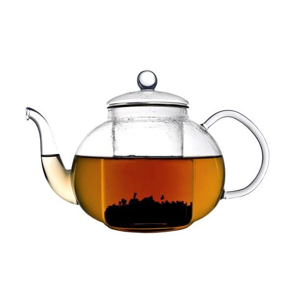Verona teáskanna teaszűrővel, 1 l - Bredemeijer