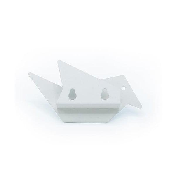 Early Bird fehér fali fogas - Qualy&CO
