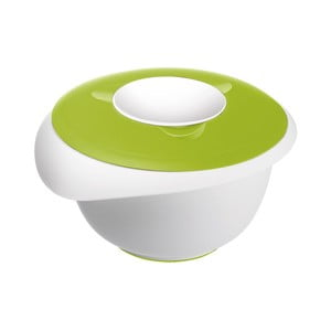 Whisk Bowl zöld keverőtál, 2,5 l - Westmark