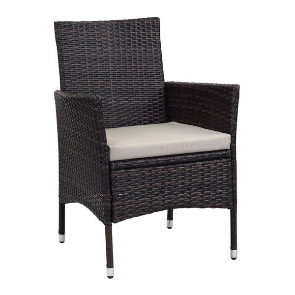 Malaga fekete kerti bútor garnitúra - Safavieh