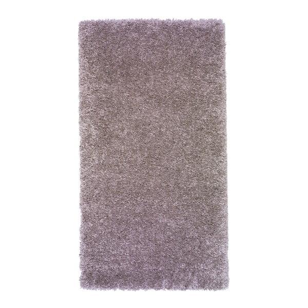 Aqua szürkésbarna szőnyeg, 57 x 110 cm - Universal