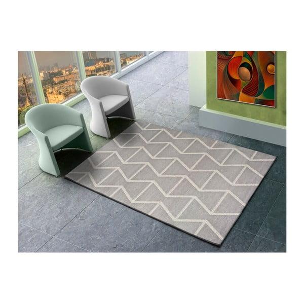 Diwali szürke szőnyeg, 160 x 230 cm - Universal