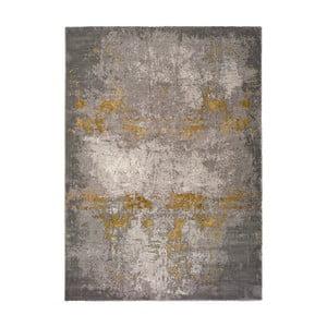 Mesina Mustard szőnyeg, 80 x 150 cm - Universal