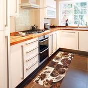Break rendkívül ellenálló konyhai szőnyeg, 60 x 150 cm - Webtappeti