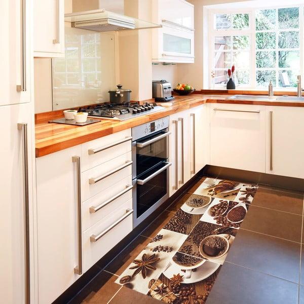 Break rendkívül ellenálló konyhai szőnyeg, 60 x 220 cm - Floorita