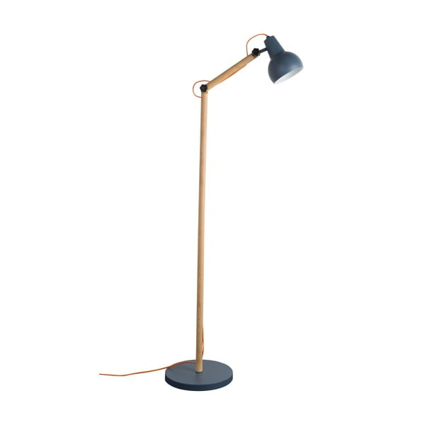 Study szürke állólámpa - Zuiver