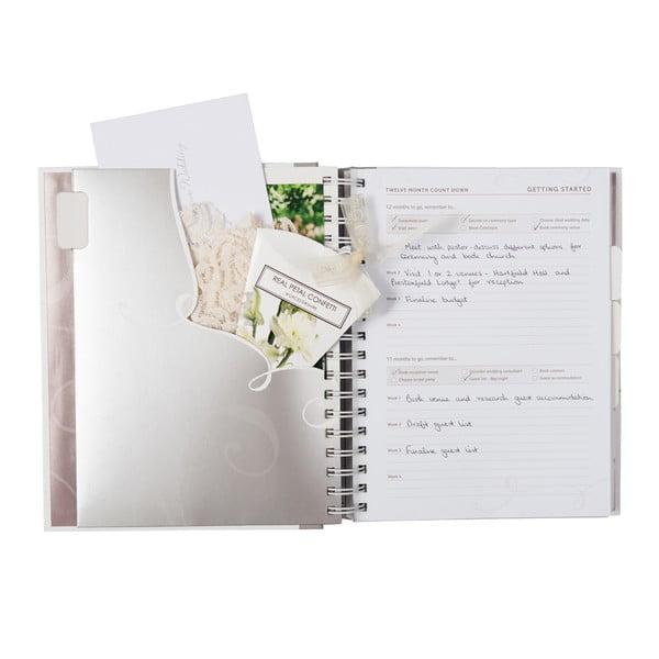 Wedding Planner esküvőtervező könyv - Busy B