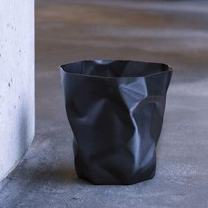 Bin Bin fekete szemetes kosár - Essey