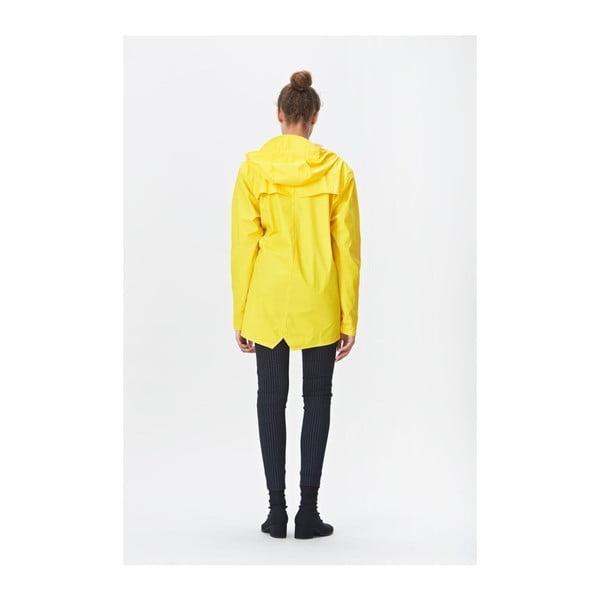 Jacket sárga uniszex kabát nagy vízállósággal, méret: L / XL - Rains
