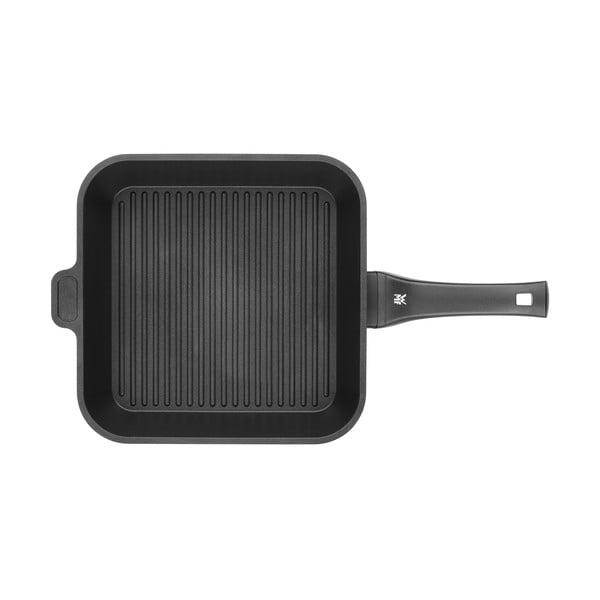 Cromargan® PermaDur Excell grillező serpenyő, 24 x 24 cm - WMF