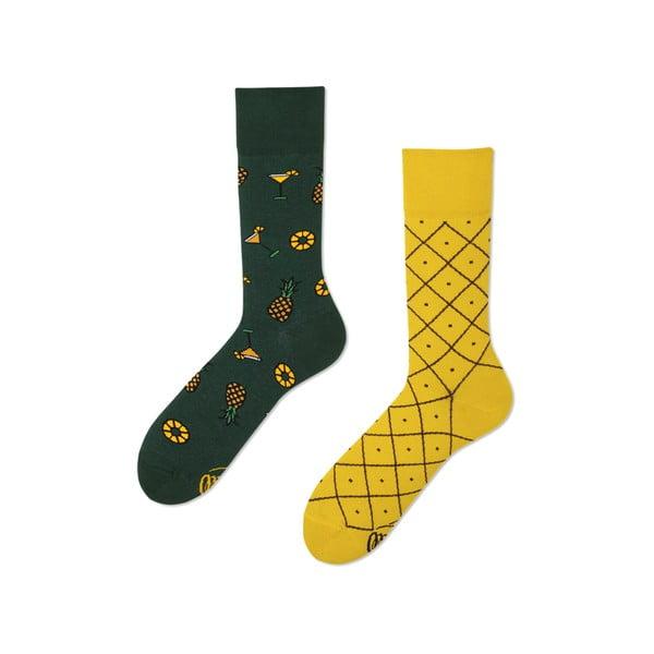 Pineapples zokni, méret 35–38 - Many Mornings