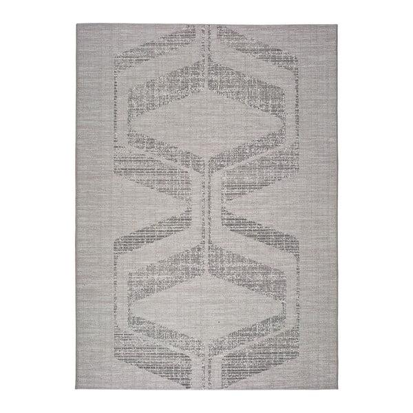 Weave Mujro szürke szőnyeg, 130x190 cm - Universal