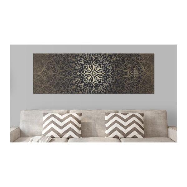 Intricate Beauty vászonkép, 150 x 50 cm - Bimago