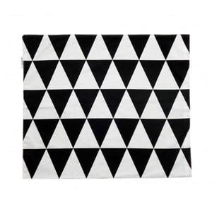 Triangles tányéralátét, 44x34cm - SoHomely