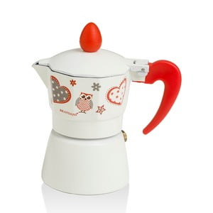 Incanto kávéskanna, 180 ml - Brandani