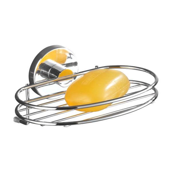 Vacuum-Loc Milazzo öntapadós szappantartó, 33 kg-ig - Wenko