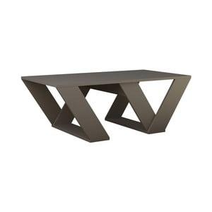 Pipra szürkésbarna dohányzóasztal - Homitis