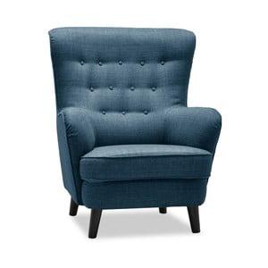 Fifties kék füles fotel - Vivonita