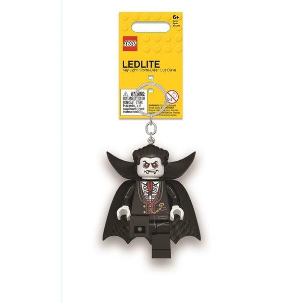 Vámpír világító kulcstartó - LEGO®