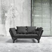 Beat Black/Dark kanapéágy - Karup